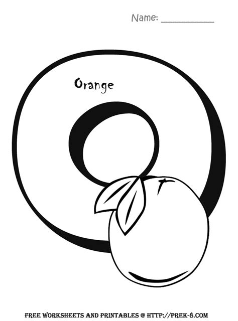 o coloring pages preschool 11 images of alphabet coloring pages o letter o coloring