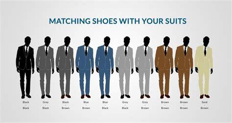 suit color guide fair tailor fairtailor