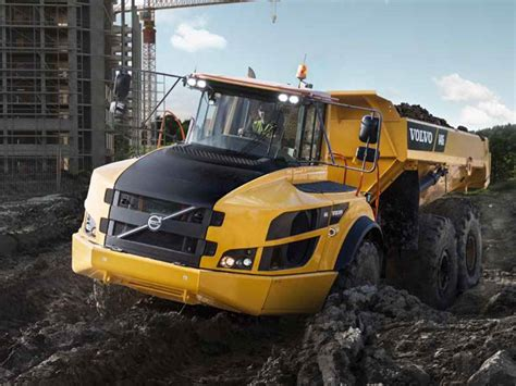 volvo highway trucks for sale new volvo a40g trucks for sale
