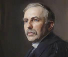 Ernest Rutherford Proton 30 De Agosto De 1871 Nace El F 237 Sico Y Nobel De Qu 237 Mica