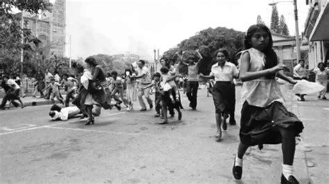 el salvador muertes por la guerrilla 1980 guerra civil de el salvador 1980 1992 youtube