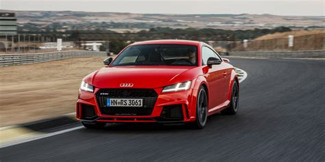 audi rs tt specs 2017 audi tt rs coupe review caradvice