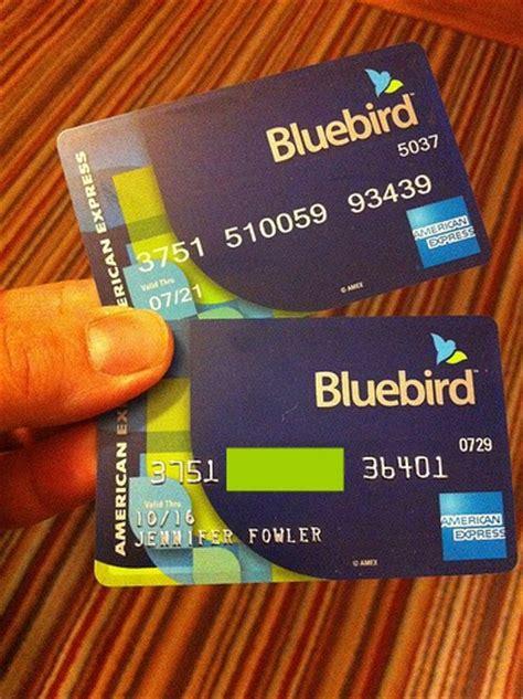 Bluebird Gift Card - blue bird debit card birds of prey