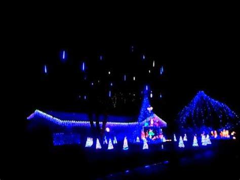 springfield mo christmas lights bagwell lights 2011