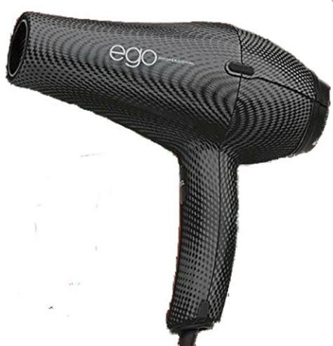 Ego Hair Dryer With Argan beautycentury