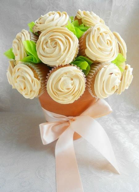 mother s day bouquet katie brown mother s day cupcake bouquet