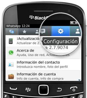 tutorial whatsapp para blackberry dos consejos sencillos para manejar correctamente whastap