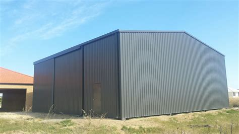 Sheds Perth Prices by Custom Sheds Perth Nwsm