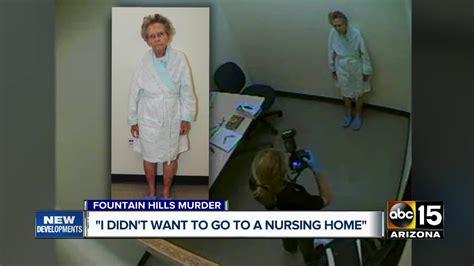 footage reveals   year  arizona woman killed