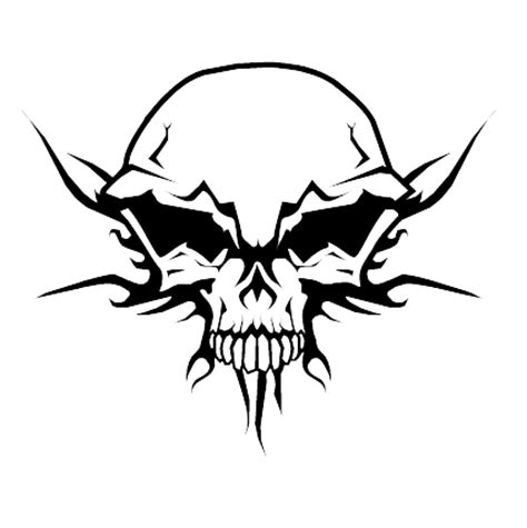 free evil skull download free clip art free clip art on