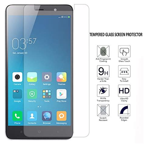 Tempered Glass Xiaomi Redmi 2 Forcia buy dmg redmi note 3 tempered glass 2 5d 0 3mm 9h toughened screen protector for xiaomi redmi