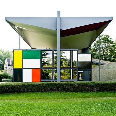 pavillon le corbusier pavillon d exposition zhlc maison de l homme zurich