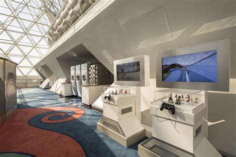 Disney Vacation Club Silver Anniversary Sweepstakes - new disney vacation club member lounge opens at epcot