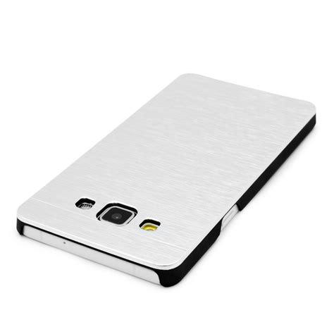 Motomo Samsung Galaxy V unotec funda metal gris para samsung galaxy a5 accesorio