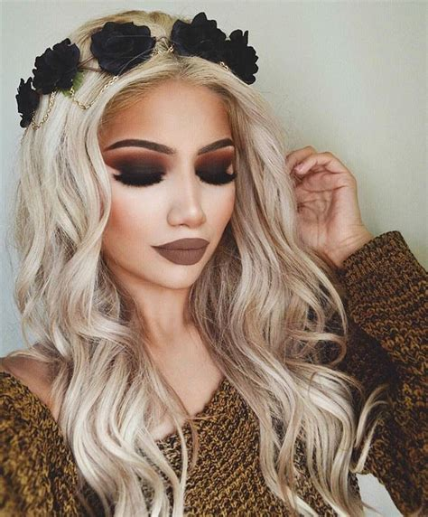 hair and makeup ideas makeup hair ideas angel on earth alina gea looking so