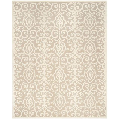 martha stewart bathroom rugs martha stewart living fledgling 8 ft x 10 ft area rug