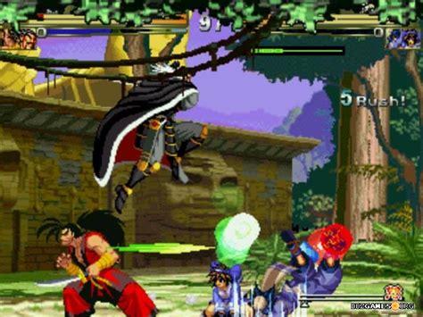 rurouni kenshin mugen game screenshots images  pictures dbzgamesorg
