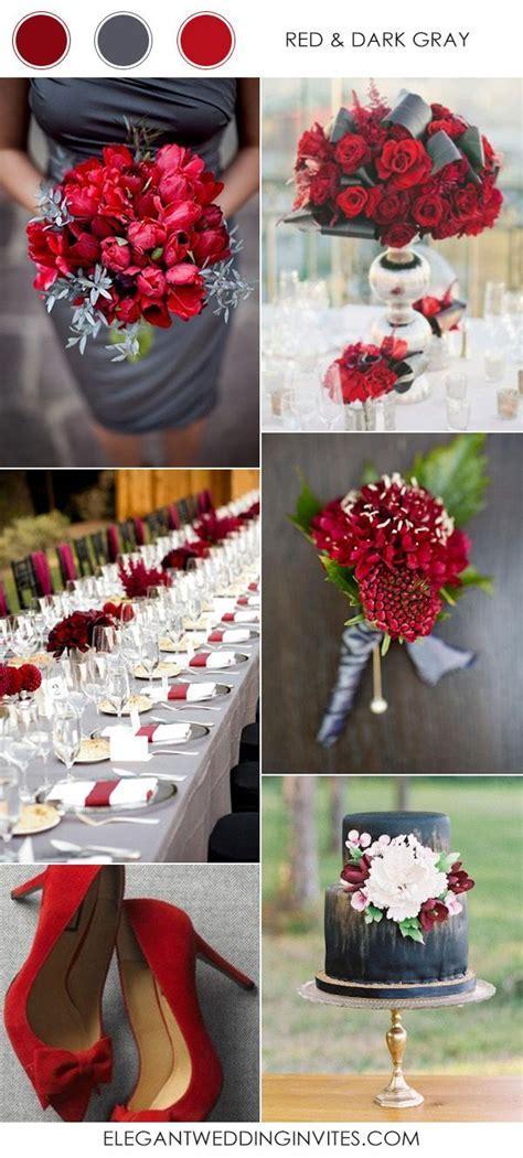 Best 25  Wedding color schemes ideas on Pinterest