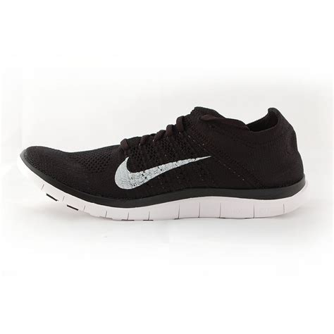 black nike running shoes nike free run flyknit black mooienschede nu