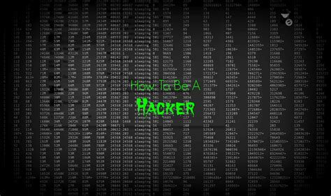 How To Become A Hacker Panduan Menjadi Hacker Handal hackers how can i get started with hacking quora