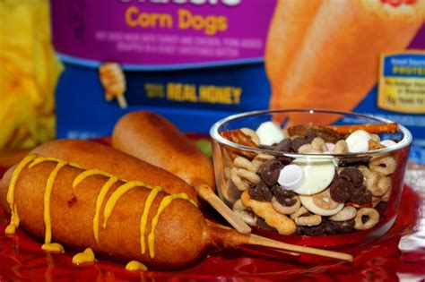 state fair corn dogs 5 ways to keep your active this summer