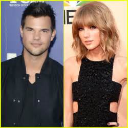 taylor swift and taylor lautner story taylor lautner breaking news and photos just jared jr