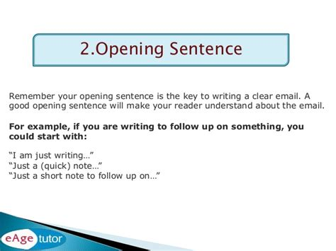 How To Start A Business Email How To Write A Business Email