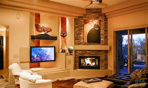 Custom Media Room by Dagr Custom Media Wall Traditional Family Room