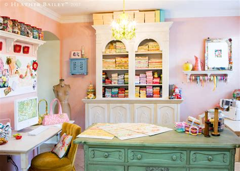 Room Crafts by 12 Beautiful Crafting Rooms Diy Tip Junkie