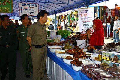 team journal man  payakumbuh pasar musiman bulan ramadhan