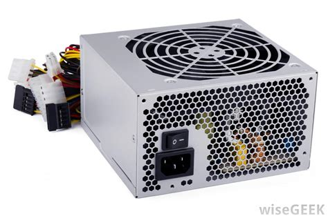 what is a power supply with pictures