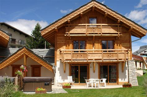what is a chalet chalet hotel la belle etoile