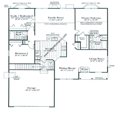 briarwood homes floor plans briarwood model in the valley lakes subdivision in round