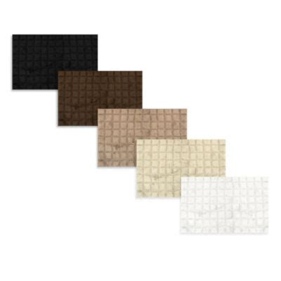 Elizabeth Arden Bath Rug Buy Bathroom Rugs With Non Skid Backing From Bed Bath Beyond