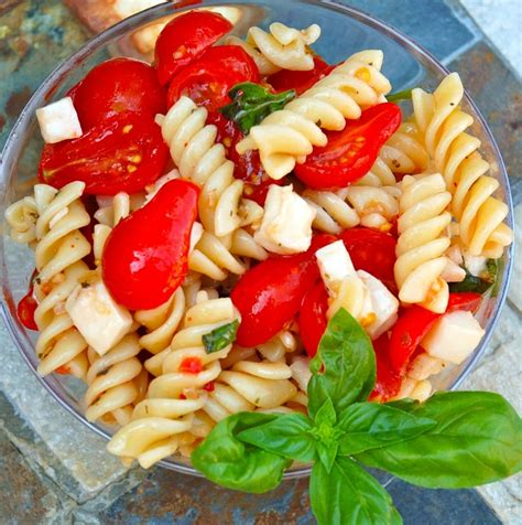 easy italian pasta salad easy italian pasta salad salads pinterest