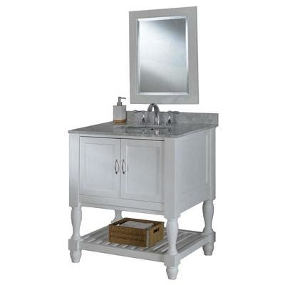 Bathroom Vanities Direct by Best Deal Direct Vanity Mission Turnleg Spa 32 Quot White