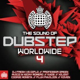 Kaos Avici New Fp1537 mos the sound of dubstep worldwide 4 tracklist dubster