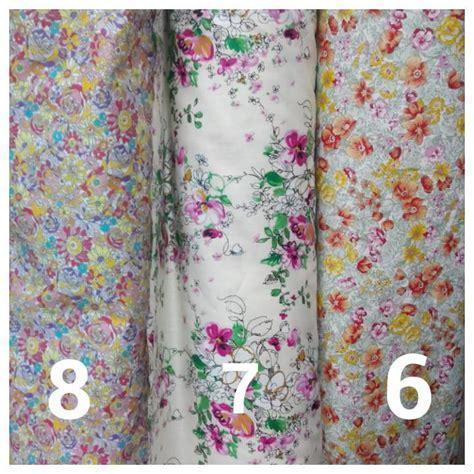 Kain Katun Jepang 150 25 10 best images about katun jepang meteran on