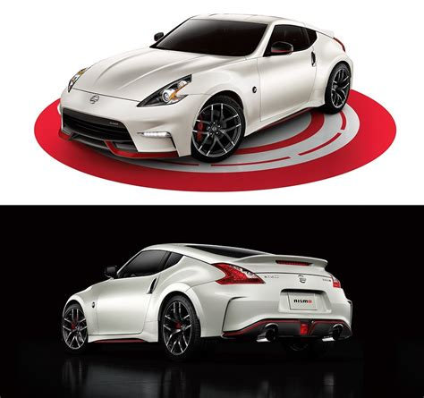 new nissan sports car 2016 nissan 370z sports car features nissan usa