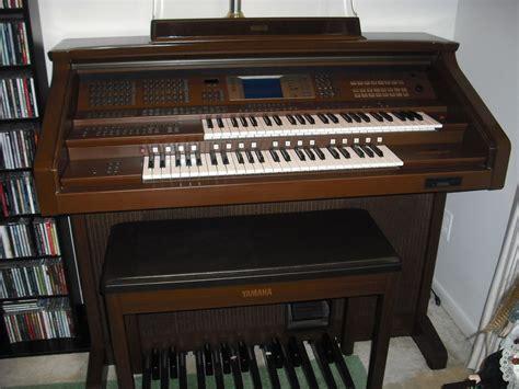Keyboard Orgen Yamaha yamaha electone ar 100 organ condition range digital effects ebay
