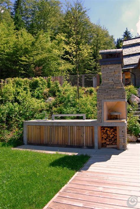 barbecue in muratura da giardino barbecue in muratura per giardino casa e trend