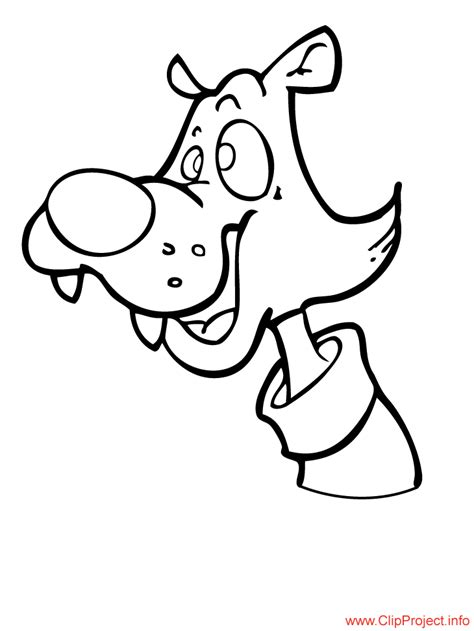 cartoon wolf coloring pages coloring pages