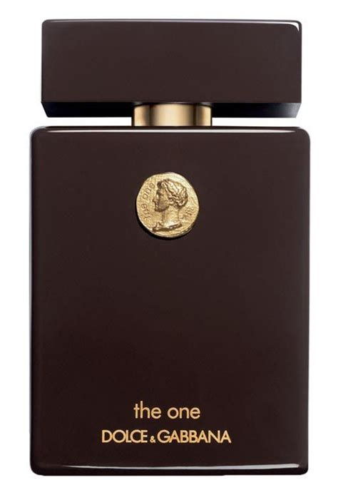 Parfum Dolce Gabbana The One the one collector for dolce gabbana cologne a