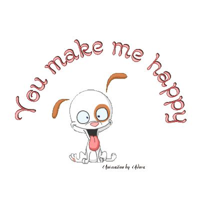 Make Me Happy You Make Me Happy Quotes For Him Quotesgram