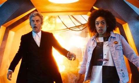 doctor who series 10 episode 1 the pilot when is it on
