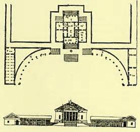 House Layouts file plan by palladio of villa badoer jpg wikipedia
