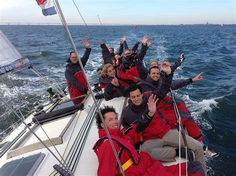 zeilen zeeland zeilen in zeeland met sailforce sailevents with sailforce