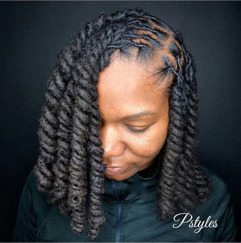 how to style rasta hair these 3 cute flat twist hairstyles take winning prize