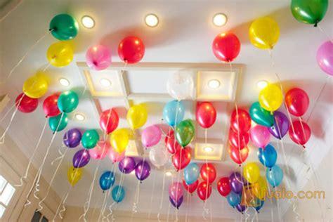 Aneka Ide Pesta Ultah Anak balon dekorasi ulang tahun dan aneka pesta jualo