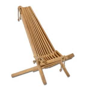liegesessel garten skandinavischer design liegestuhl oder design